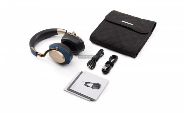 Bowers Wilkins PX Bluetooth fejhallgató tartozékok