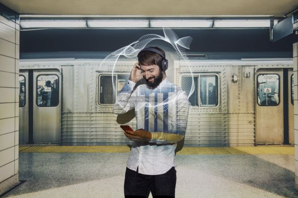 Bowers Wilkins PX aktív zajzáras Bluetooth fejhallgató