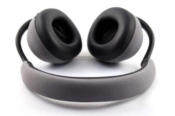Bowers & Wilkins PX7 aktív zajzáras Bluetooth fejhallgató fejpánt