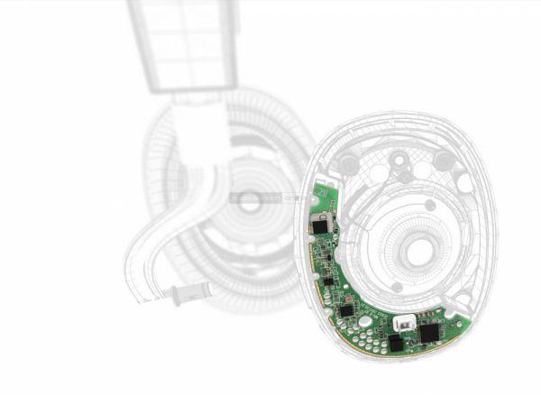 Bowers & Wilkins PX aktív zajzáras Bluetooth fejhallgató