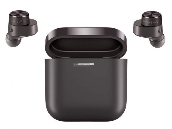 Bowers Wilkins PI5 TWS Bluetooth fülhallgató