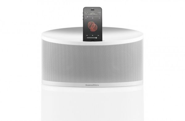 Bowers & Wilkins Z2 AirPlay iPhone dokkoló hangrendszer