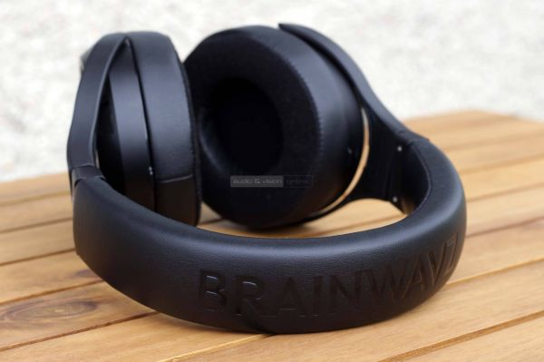 Brainwavz Alara fejhallgató fejpánt