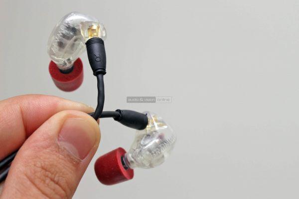 Brainwavz B400 fülhallgató