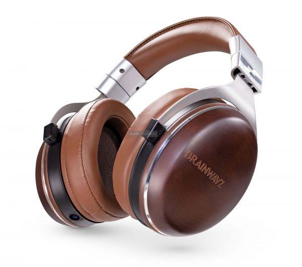 Brainwavz HM100 fejhallgató