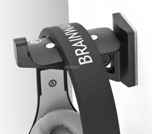 Brainwavz fejhallgató tartó