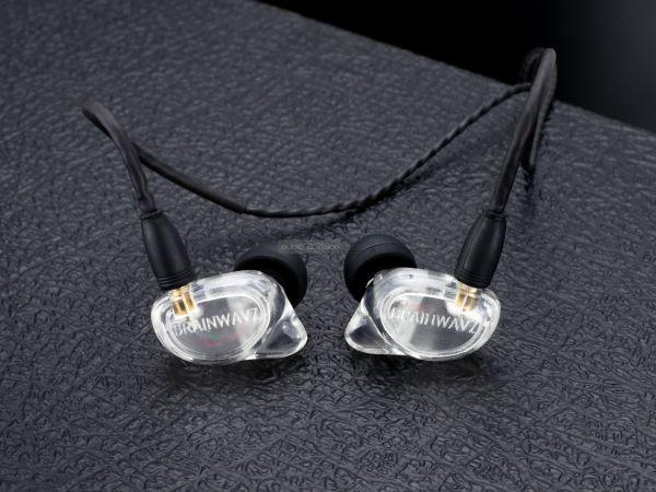 Brainwavz KOEL fülhallgató