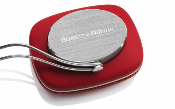 Bowers & Wilkins P3 fejhallgató