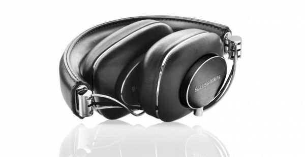 Bowers & Wilkins P7 fejhallgató