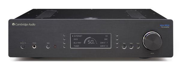 Cambridge Audio 851E sztereó előerősítő
