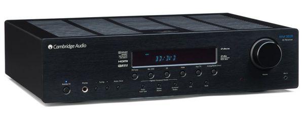Cambridge Audio Azur 351R házimozi erősítő