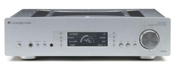 Cambridge Audio 851A integrált sztereó erősítő