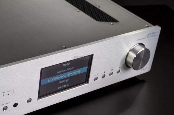 Cambridge Audio 851N hálózati lejátszó