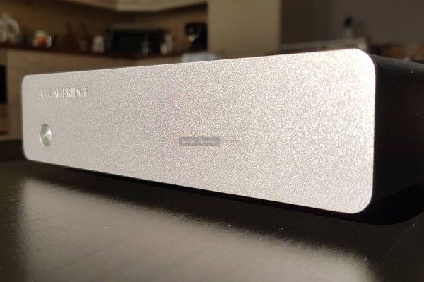 Cambridge Audio Alva Solo MM phono előerősítő
