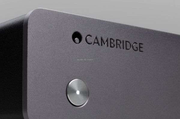 Cambridge Audio Alva Solo MM phono előerősítő