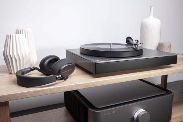 Cambridge Audio Alva TT vinyl lemezjátszó