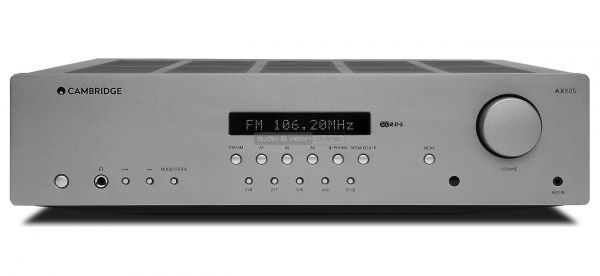 Cambridge Audio AXR85 sztereó rádióerősítő