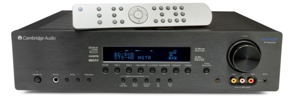 Cambridge Audio Azur 551R 7.1 csatornás házimozi erősítő