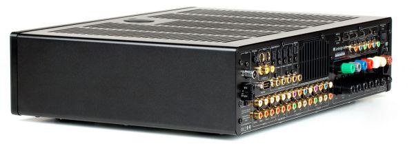 Cambridge Audio Azur 551R 7.1 csatornás házimozi erősítő hátlap