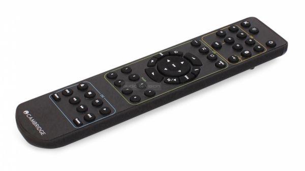 Cambridge Audio CXA60 integrált sztereó erősítő távvezérlő
