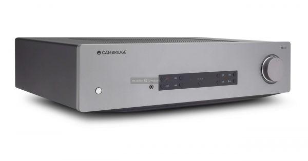 Cambridge Audio CXA81 integrált sztereó erősítő teszt