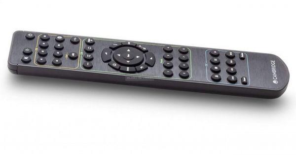 Cambridge Audio CXA81 sztereó erősítő távvezérlő