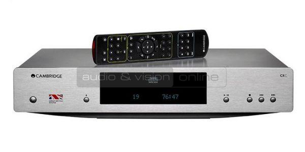 Cambridge Audio CXC CD transzport