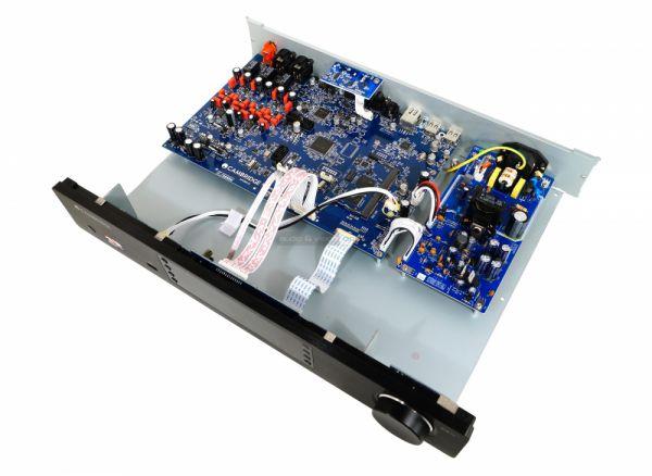Cambridge Audio CXN hálózati médialejátszó belső
