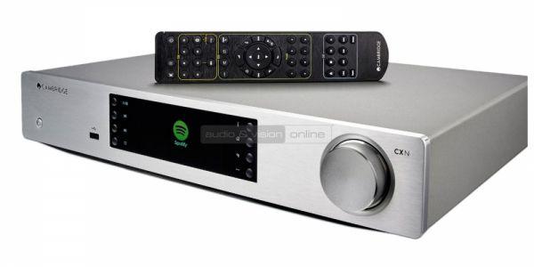 Cambridge Audio CXN hálózati médialejátszó