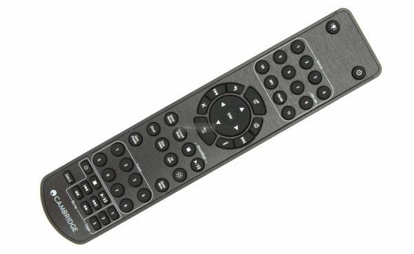 Cambridge Audio CXR120 házimozi erősítő távvezérlő