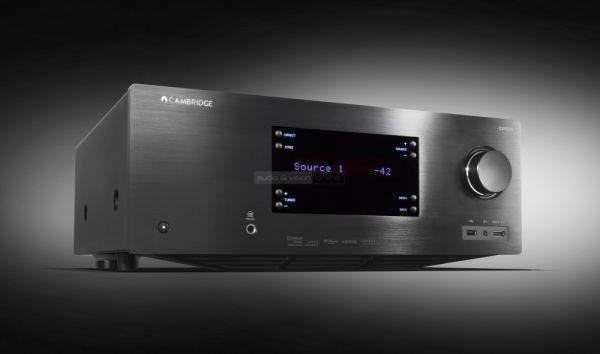 Cambridge Audio CXR200 házimozi erősítő