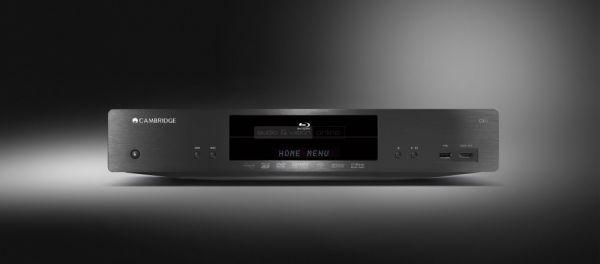 Cambridge Audio CXU Blu-ray lejátszó