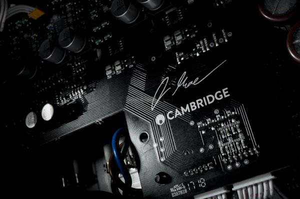 Cambridge Audio Edge - Class XA