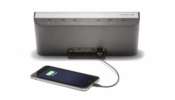 Cambridge Audio G5 Bluetooth hangrendszer akkubank