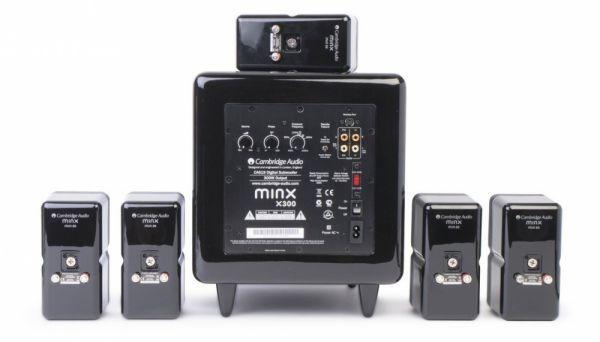 Cambridge Audio Minx 325