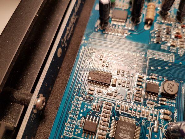Cambridge Audio ONE Cirrus Logic