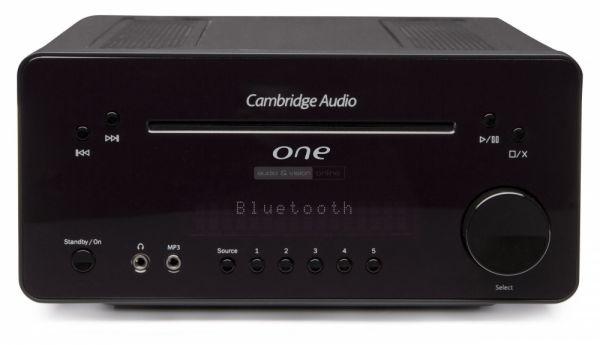 Cambridge Audio ONE mikro hifi rendszer
