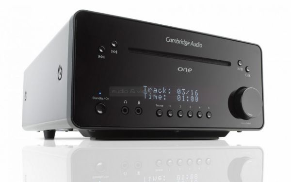 Cambridge Audio ONE mikro hifi rendszer