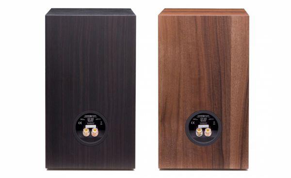 Cambridge Audio SX-60 hifi hangfal hátfal