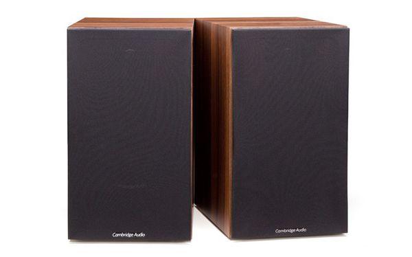 Cambridge Audio SX-60 hifi hangfal