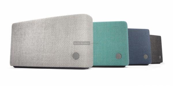 Cambridge Audio YOYO S Bluetooth hangrendszer színek