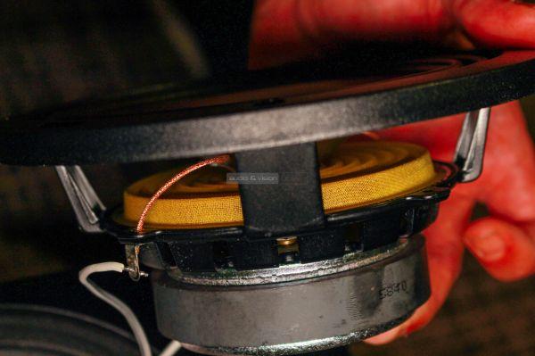 Canton GLE 30 hangfal mélysugárzó