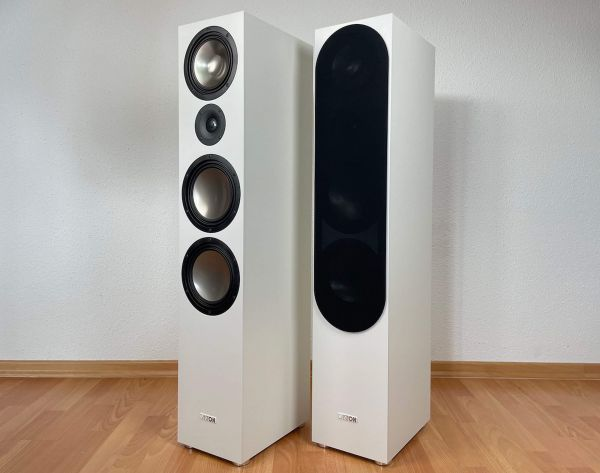 Canton GLE 90 fehér hangfal