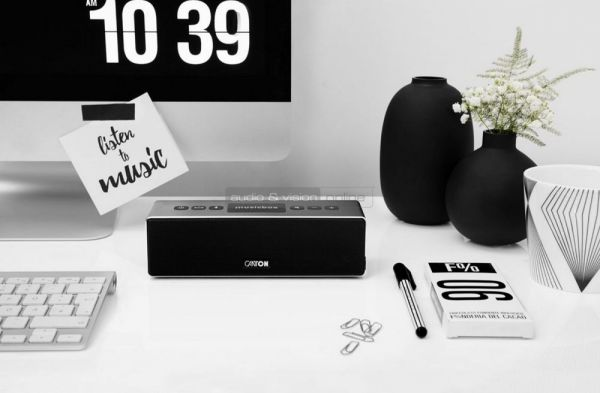 Canton musicbox XS Bluetooth hangrendszer