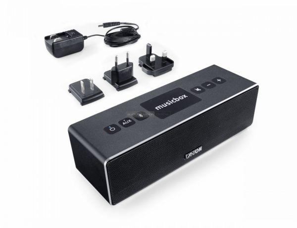 Canton musicbox XS Bluetooth hangrendszer tartozékai