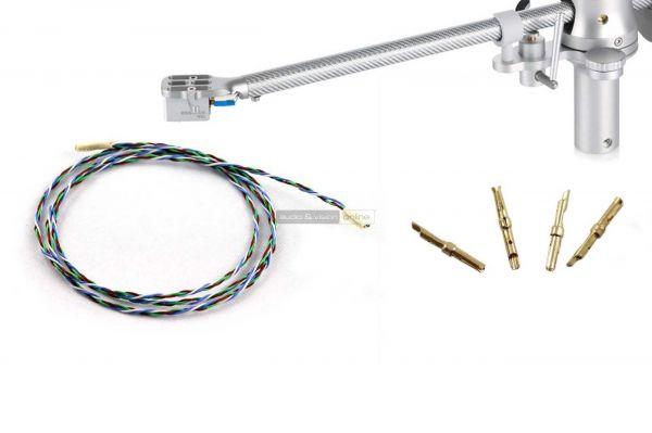 Cardas Audio hangkar kábel
