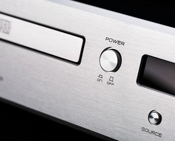 Cayin CS-55CD csöves CD-lejátszó