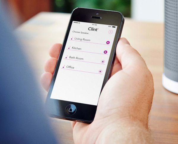 Clint App