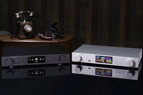 Cocktail Audio N25 hálózati zenelejátszó