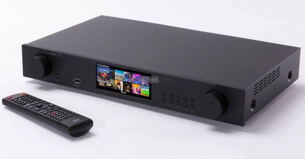 Cocktail Audio N25 hálózati zenelejátszó távvezérlő